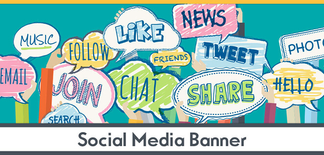 Tips for Creating the Ultimate Social Media Banner