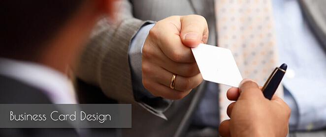 Tips for Choosing the Right Business Card Design