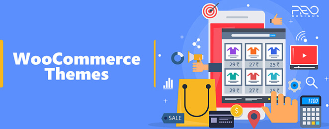 The 25+ Best Free WooCommerce themes for 2019