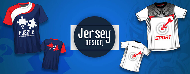 7 Crucial Tips for Creating Futuristic Jersey Design