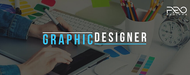7 Essential Qualities of a Great Graphic Designer