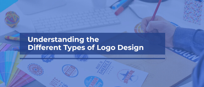 Understanding the Different Types of Logo Design