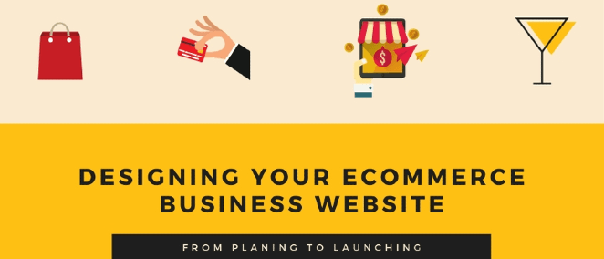 Designing Your eCommerce Business Website
