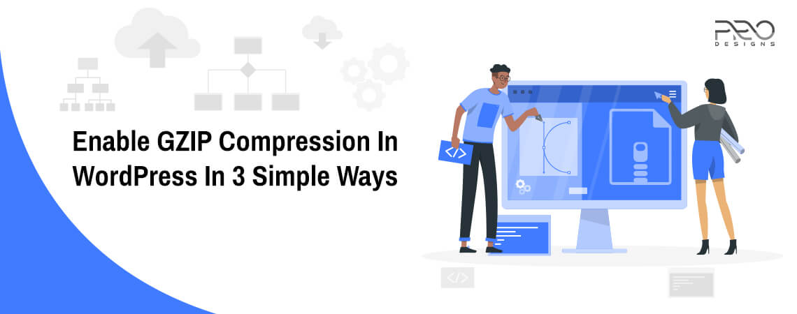 Enable GZIP Compression In WordPress In 3 Simple Ways