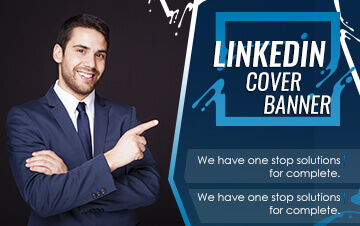 LinkedIn Cover Design