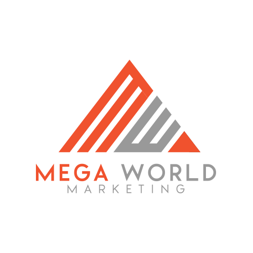 Geometric logo design service custom geometric logo design prodesigns mega world marketing altavistaventures Choice Image