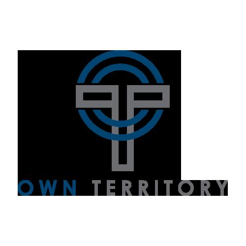 Own territory