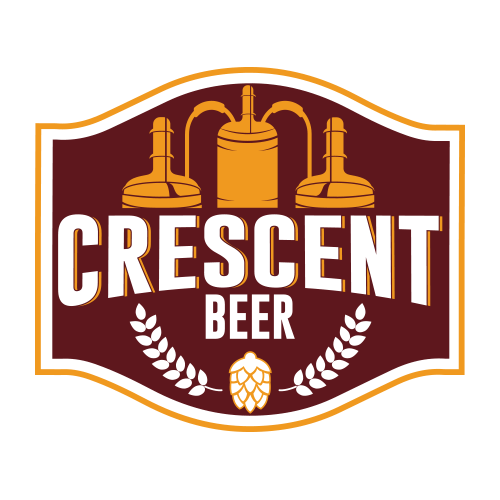 Crescent beer