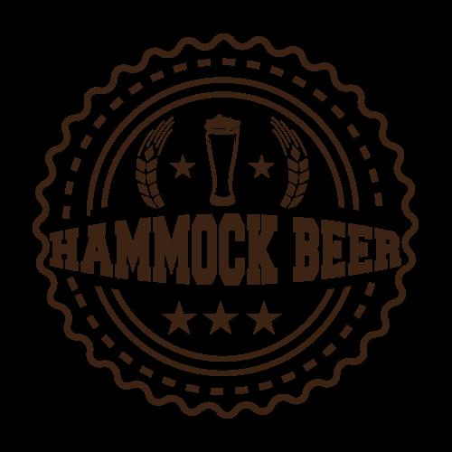 Hammock beer