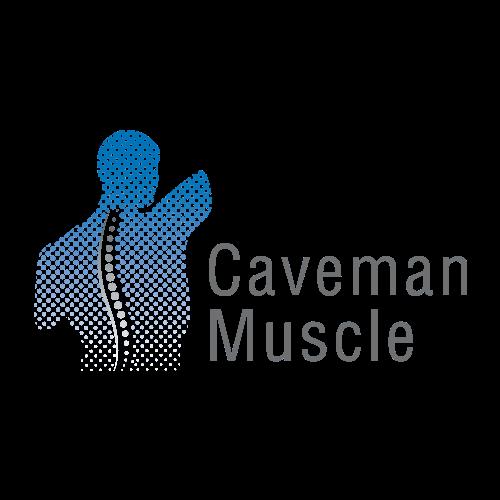 Caveman muscle