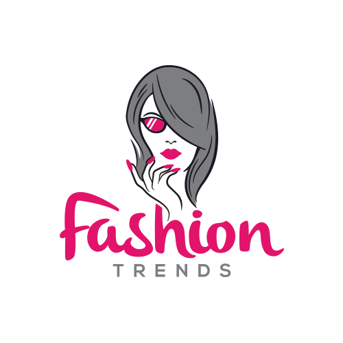 feminine logo design fashion logo design prodesigns
