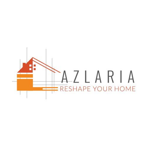 Azlaria reshape your home