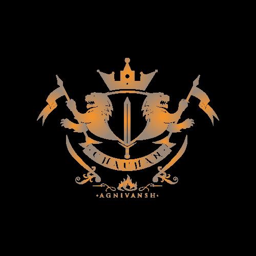 Luxury logo design create luxury brands logo design prodesigns chauhan voltagebd Image collections