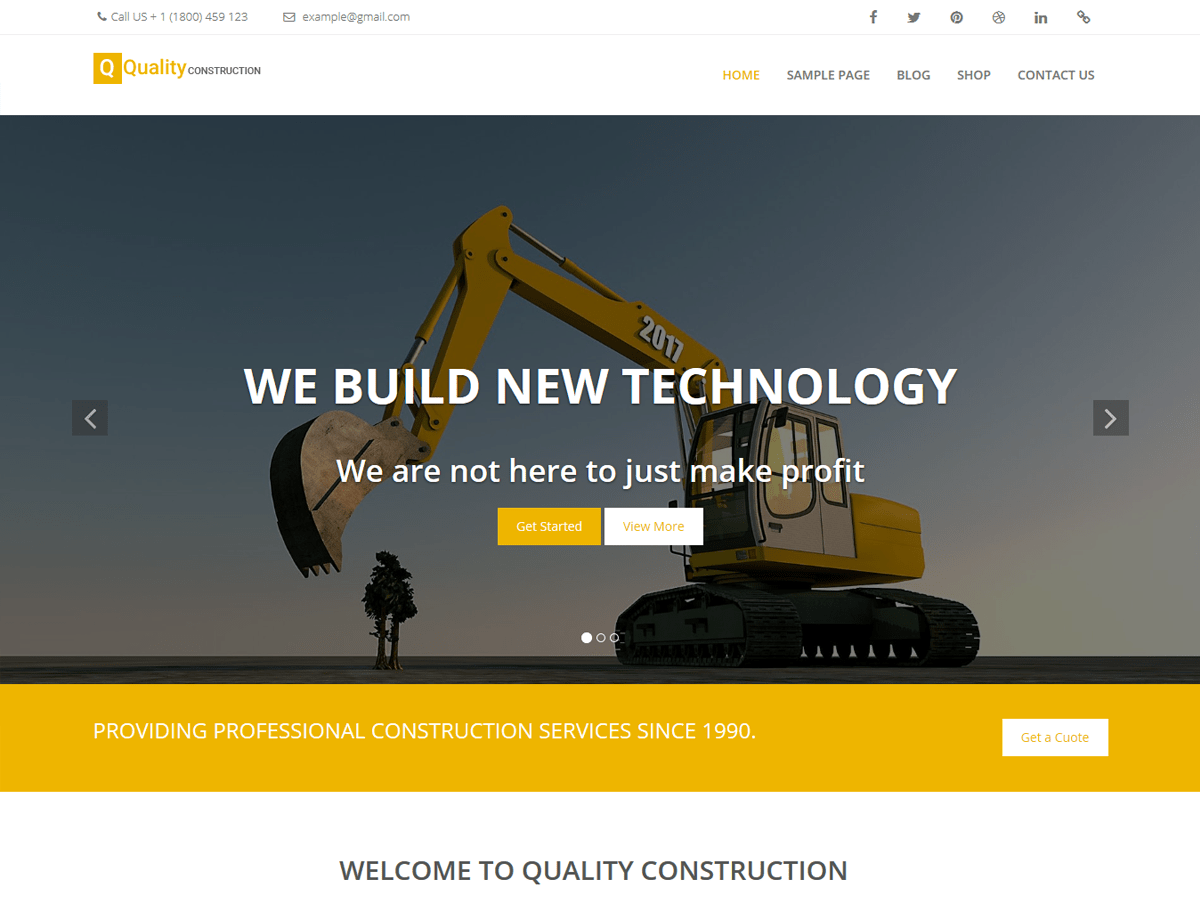quality-construction