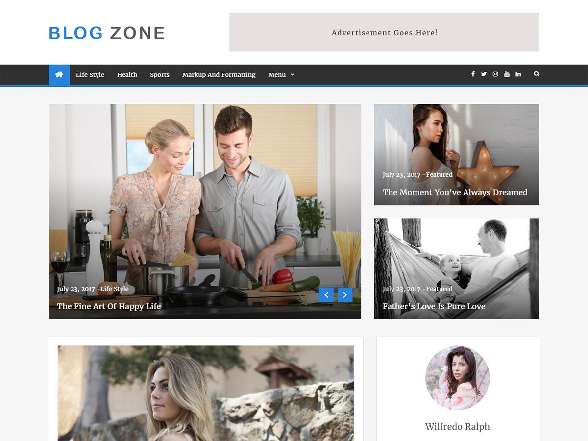 blog-zone